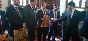 Sakarya'da 'Ezanı Güzel Okuma' yarışması yapıldı