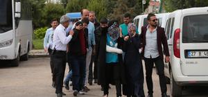 Gaziantep'teki kuyumcu soygunu girişimi