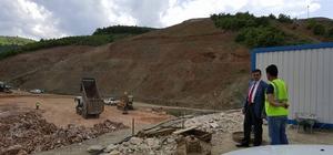 Dereköy Barajı 23 yıllık hasreti giderecek