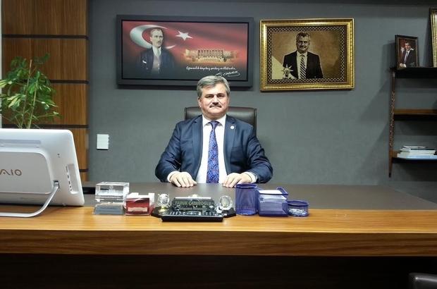 Çaturoğlu, Zonguldak'a yapılacak okul yatırımlarını açıkladı