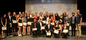 Alanya Belediyesi 5. Liseler Arası Tiyatro Şenliği