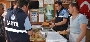 Dursunbey'de Ramazan Pidesi fiyatları belirlendi