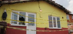 GÜNCELLEME  - Edirne'de aynı aileden 3 kişi pompalı tüfekle öldürüldü