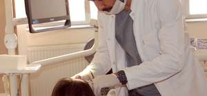 Ramazan ayında ağız ve diş sağlığı