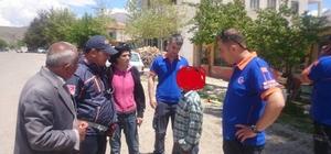 Kaybolan kardeşler kurtarma ekipleri tarafından bulundu