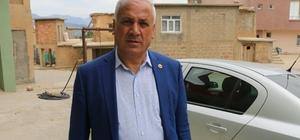 AK Partili meclis üyesinin aracına patlayıcı tuzaklanması