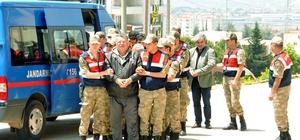 Kahramanmaraş ve Gaziantep'te terör operasyonu