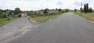 Kaynarca'nın 5 mahallesi sıcak asfaltla buluştu
