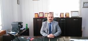 Osmaneli İlçe Müftüsü Bostancı'nın Ramazan ayı mesajı