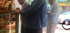 Güngören'de fırınlara Ramazan öncesi denetim