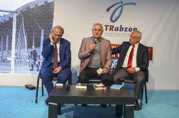 """Ankara'da """"Trabzon Günleri"""""""