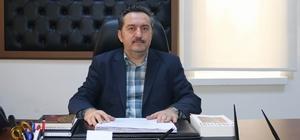 ERÜ Müdürü Atak, oruç psikolojisini anlattı