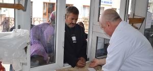 Ramazanda en ucuz pide yine Bozüyük'te