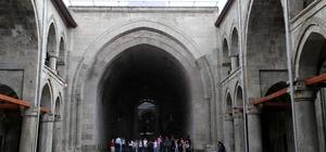 Tunceli'den Erzurum'a sevgi köprüsü