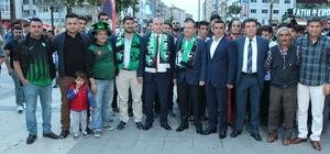 Denizlispor'un 51. kuruluş yıl dönümü