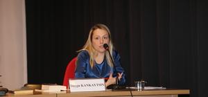 """""""Kastamonu Paflagonya Edebiyat Günleri"""""""