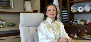 Rektör Çakar Ramazan ayını kutladı