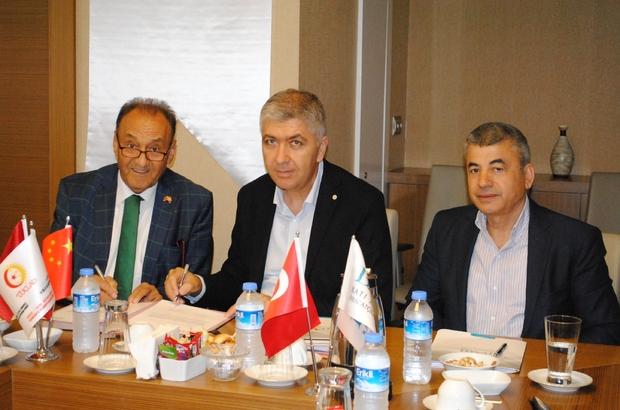 BAİB ile TÜÇİAD işbirliği protokolü imzaladı