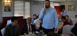 Uşak'ta sağlık çalışanlarının futbol turnuvası tamamlandı