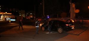 Mardin'de 'Güvenli trafik denetimi' uygulaması