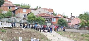 Edirne'de aynı aileden 3 kişinin pompalı tüfekle öldürülmesi