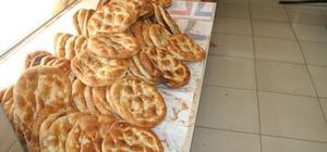 Devrek'te ramazan pidesinin fiyatları belirlendi