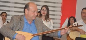 Başkan Özakcan'dan izleyicilere sürpriz