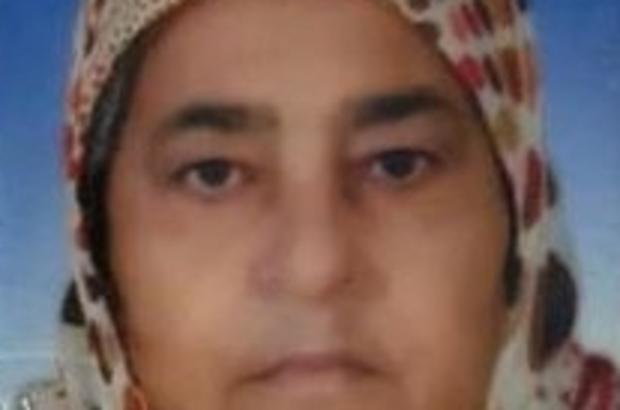 Kaybolan kadının cesedi, derede bulundu