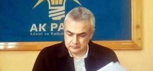 """Mustafa Savaş; """"27 Mayıs, karanlık bir dönemin adıdır"""""""