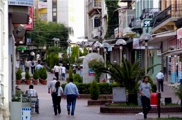 Manisa'da olan 5.2'lik deprem Aydınlıları korkuttu