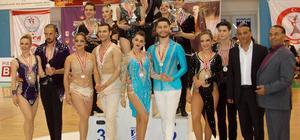 Kulüplerarası Salsa Türkiye Şampiyonası