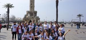 İzmir'de Avrupalı gençlik uzmanları buluşması