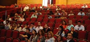 Karşıyaka'da 4. Sosyal Medya Çalıştayı