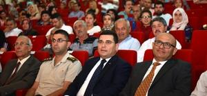 Kepez Belediyesi'nden Ahmet Hamdi Tanpınar Edebiyat ödülleri verildi