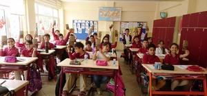 İzmit'te 76 bin öğrenciye çevre eğitimi verildi