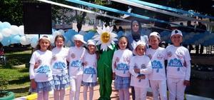 """Tekirdağ'da """"su kaşifleri"""" projesi festivali"""