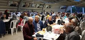 BTSO tarafından açılan iftar sofralarında her gün 2 bin kişi faydalanıyor