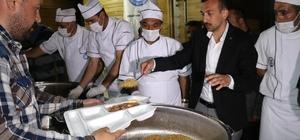 Edremit'te Ramazan coşkusu