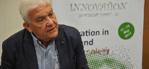 Türk profesörden kanser tedavisinde umutlandıran çalışma