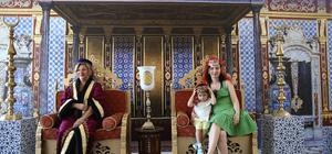 Hindistan, Rusya, Ukrayna ve Türkiye'den acenteler Antalya'da buluşuyor