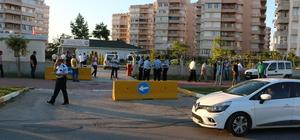 Antalya'da esnaf kavgası: 2 yaralı