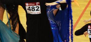Dans Sporu Kulüplerarası 6. Etap Yarışması