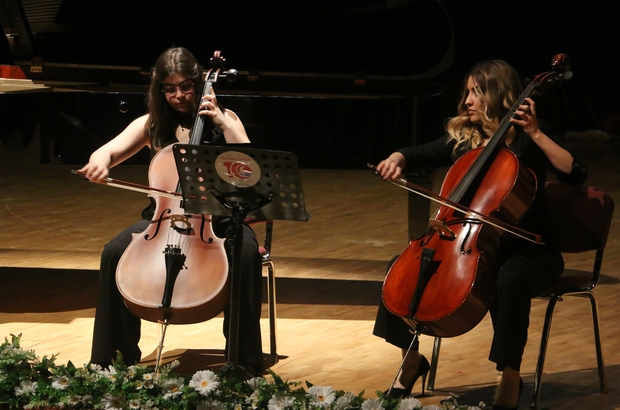 """""""Uluslararası VI. Genç Yetenekler Klasik Müzik Festivali"""""""