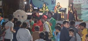 Hakkari'de Ramazan konserlerine büyük ilgi