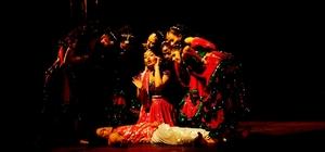 Mersin Uluslararası Müzik Festivali, perdelerini 12 bin seyirciyle kapattı