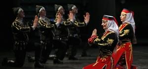 Karşıyaka, 'Zeybek' ile Türkiye ikincisi oldu