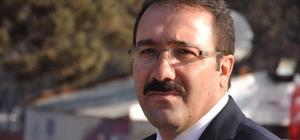 TRT Genel Müdürlüğü'ne Dadaş aday