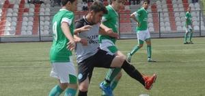 Kayseri 2. Amatör Küme U-19 Ligi B Grubu