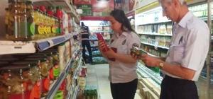 Mardin'de denetimler artırıldı