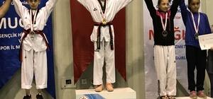İrem Dinç, Türkiye Taekwondo Şampiyonasında Türkiye 2'incisi oldu
